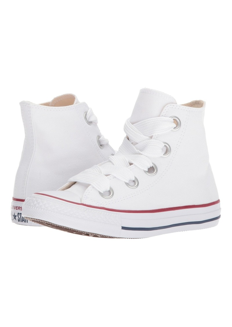 c5970c913fcc On Sale today! Converse Chuck Taylor® All Star Canvas Big Eyelets Hi