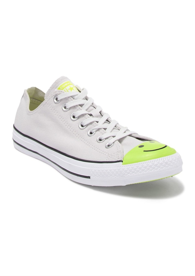 Converse Chuck Taylor All Star Carnival Colorblock Sneaker (Unisex)