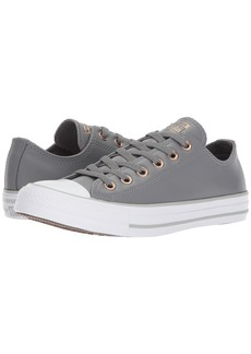 Converse Chuck Taylor® All Star Craft Neutral Leather Ox