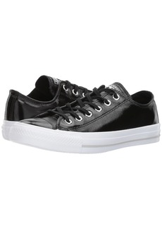 Converse Chuck Taylor® All Star® Crinkled Patent Leather Ox