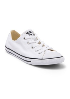 Converse Chuck Taylor All Star Dainty Sneaker (Women)