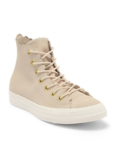 Converse Chuck Taylor All-Star Filly Trills High Top Sneaker