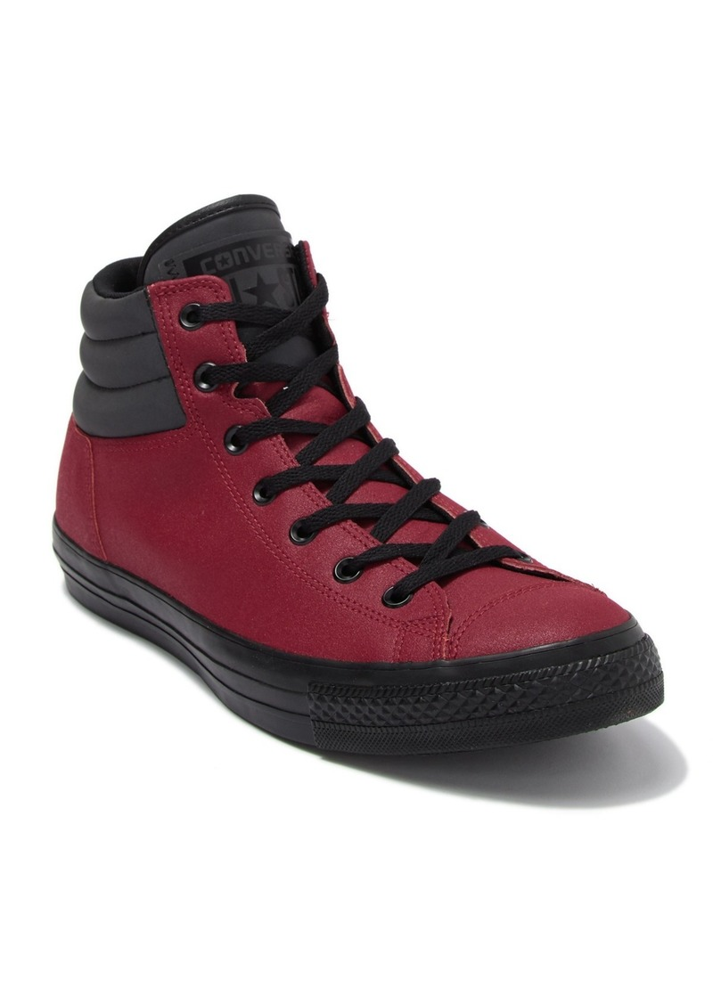 Converse Chuck Taylor All Star Fresh High Chili Paste Mid Sneaker (Unisex)