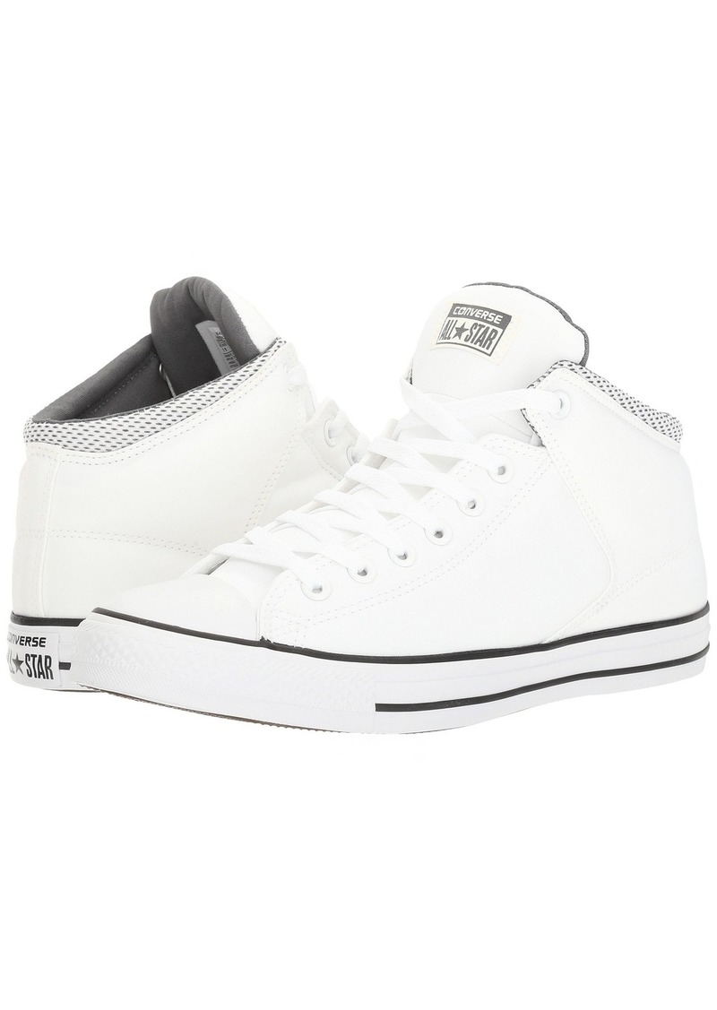 74b17b51979 Converse Chuck Taylor® All Star® High Street Backpack Poly Hi