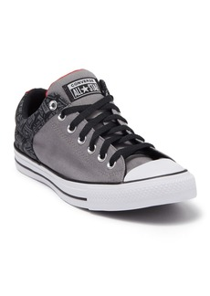 Converse Chuck Taylor All Star High Street Oxford Sneaker