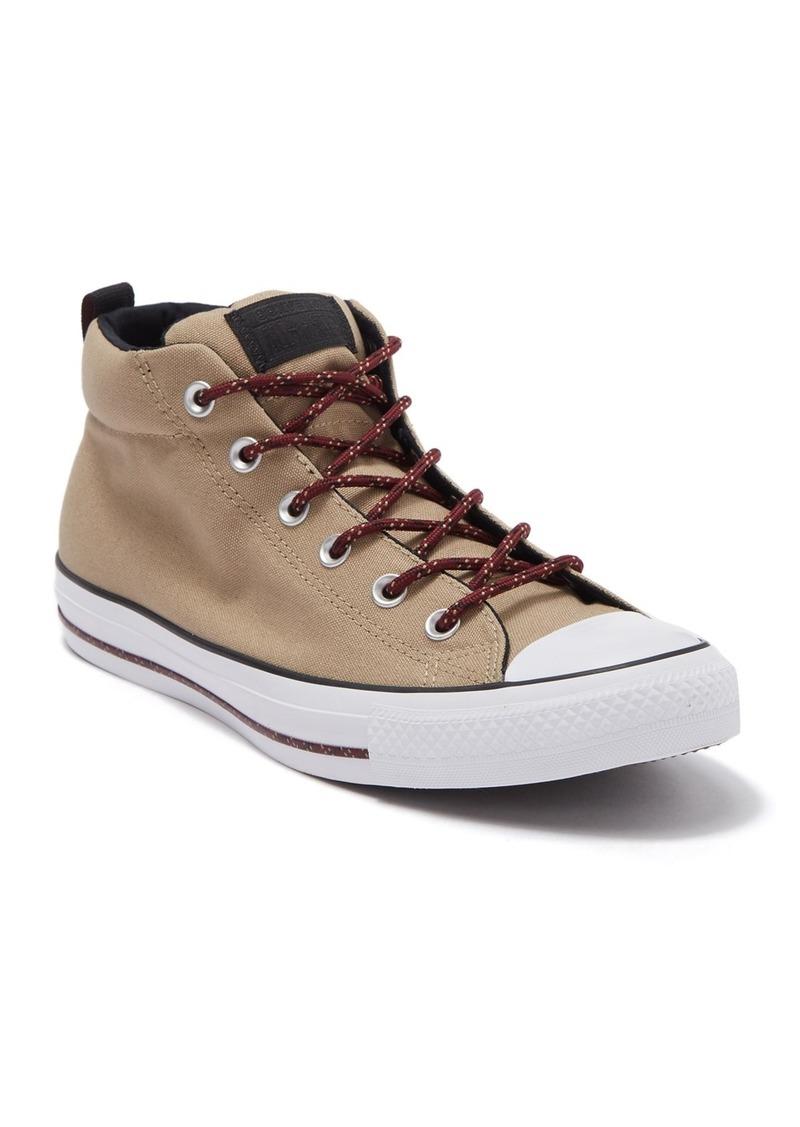 Converse Chuck Taylor All Star High Top Street Sneaker (Unisex)