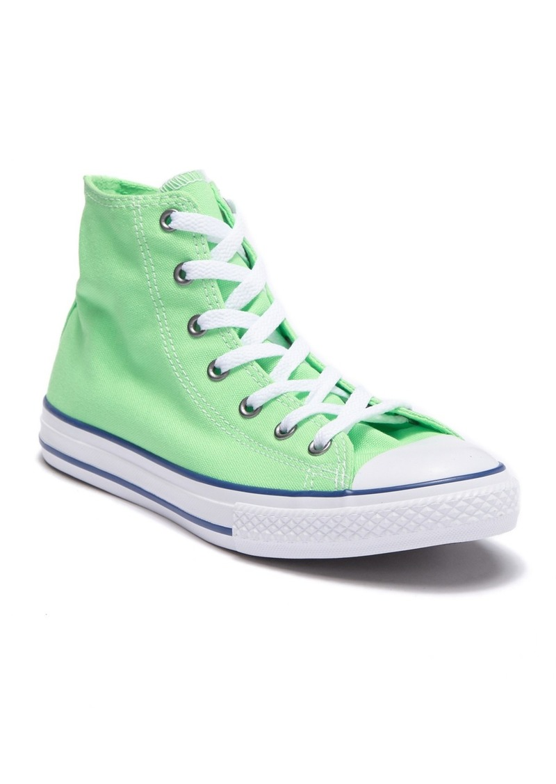 Converse Chuck Taylor All Star High-Top Sneaker (Toddler, Little Kid & Big Kid)