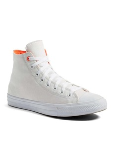Converse Chuck Taylor All Star II SHield Water Repellent High Top Sneaker