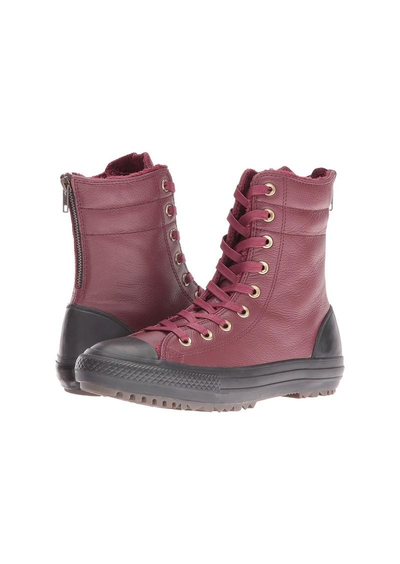 Converse Chuck Taylor® All Star® Leather + Fur Hi-Rise Boot XHi  6eb9de243710b