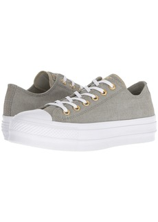 Converse Chuck Taylor® All Star® Lift - Washed Linen