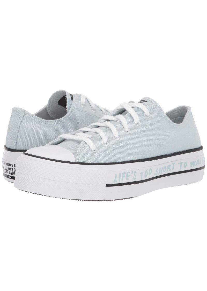 Converse Chuck Taylor All Star Lift - Renew