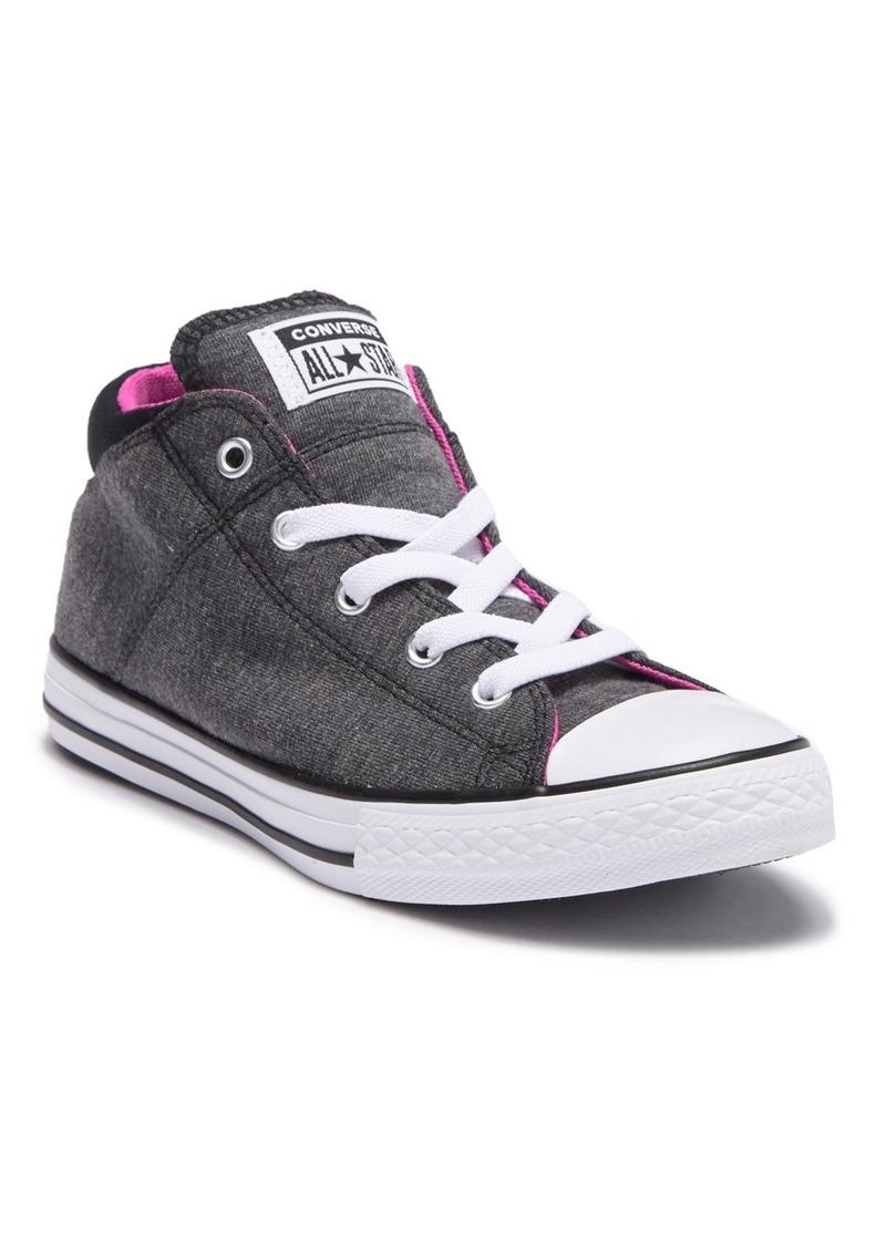 Converse Chuck Taylor(R) All-Star Mid Sneaker (Toddler, Little Kid & Big Kid)