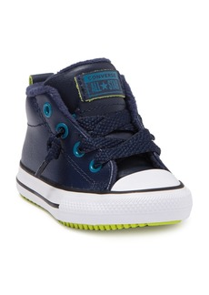 Converse Chuck Taylor All Star Mid Street Boot (Baby & Toddler)