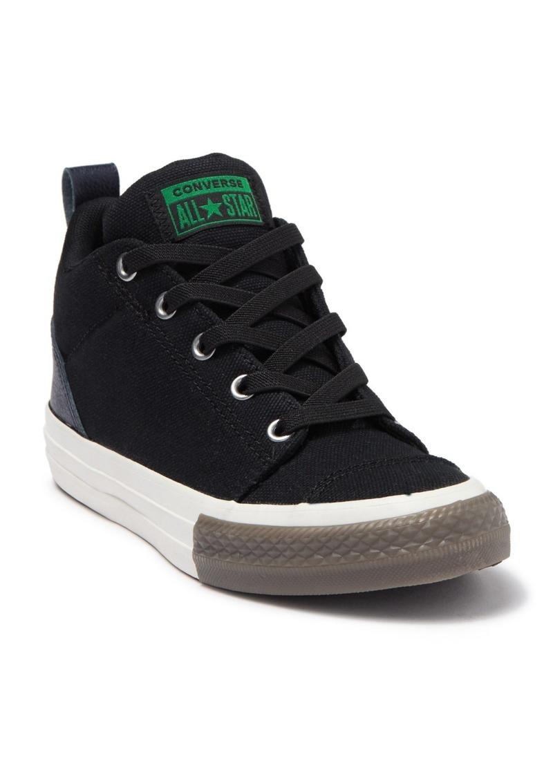 Converse Chuck Taylor All Star Ollie Sneaker (Toddler, Little Kid, & Big Kid)