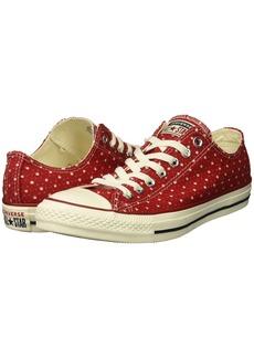 Converse Chuck Taylor® All Star® Ox - Perf Stars