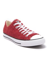 Converse Chuck Taylor All Star Oxford Back Alley Sneaker