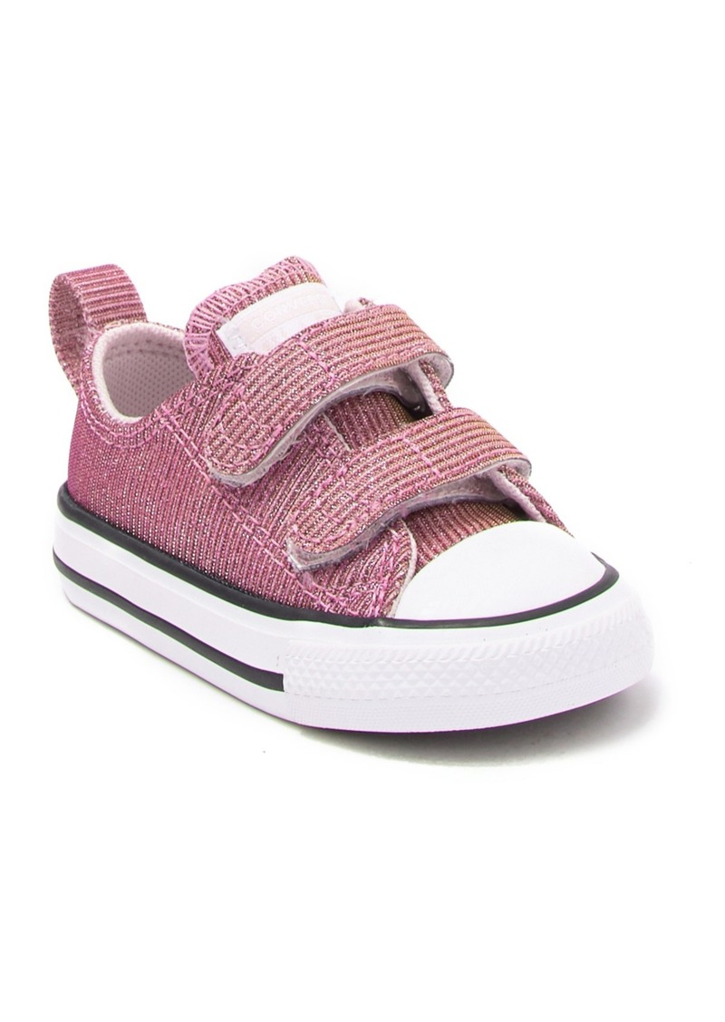 Converse Chuck Taylor All Star Oxford Sneaker (Baby & Toddler)