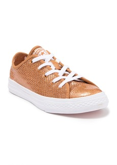 Converse Chuck Taylor All Star Oxford Sneaker (Toddler, Little Kid, & Big Kid)