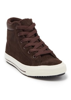Converse Chuck Taylor All Star PC Boot Suede High Top Sneaker