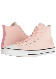 Converse Chuck Taylor® All Star® Pro Suede Backed Canvas Hi