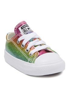 Converse Chuck Taylor All-Star Rainbow Glitter Low Top Sneaker