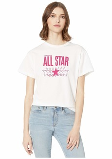 Converse Chuck Taylor All Star Relaxed Star Graphic T-Shirt