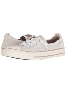 Converse Chuck Taylor All Star Shoreline - Prep Style Slip