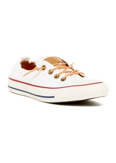 Converse Chuck Taylor All-Star Shoreline Low Top Slip-On Sneaker