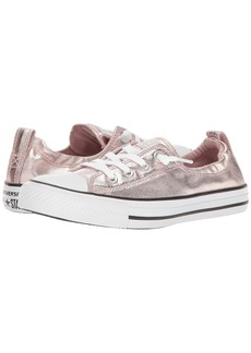 Converse Chuck Taylor® All Star® Shoreline Metallic