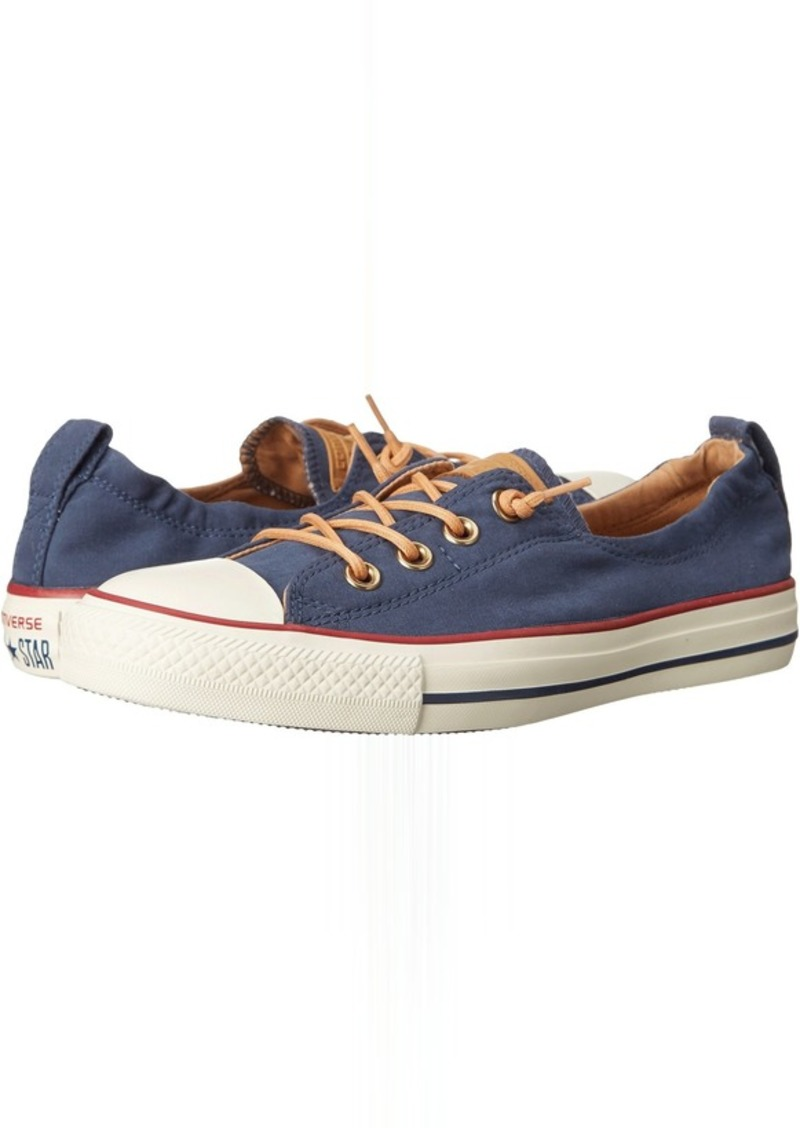 converse peached canvas