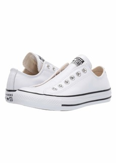 Converse Chuck Taylor All Star Slip Basic Leather - Slip