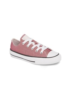 Converse Chuck Taylor® All Star® Space Star Sparkle Sneaker (Toddler & Little Kid)