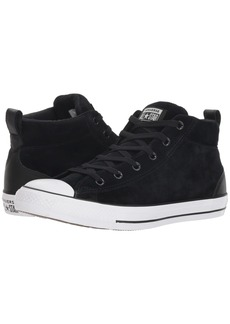 Converse Chuck Taylor All Star Street - Letterman Jacket Mid