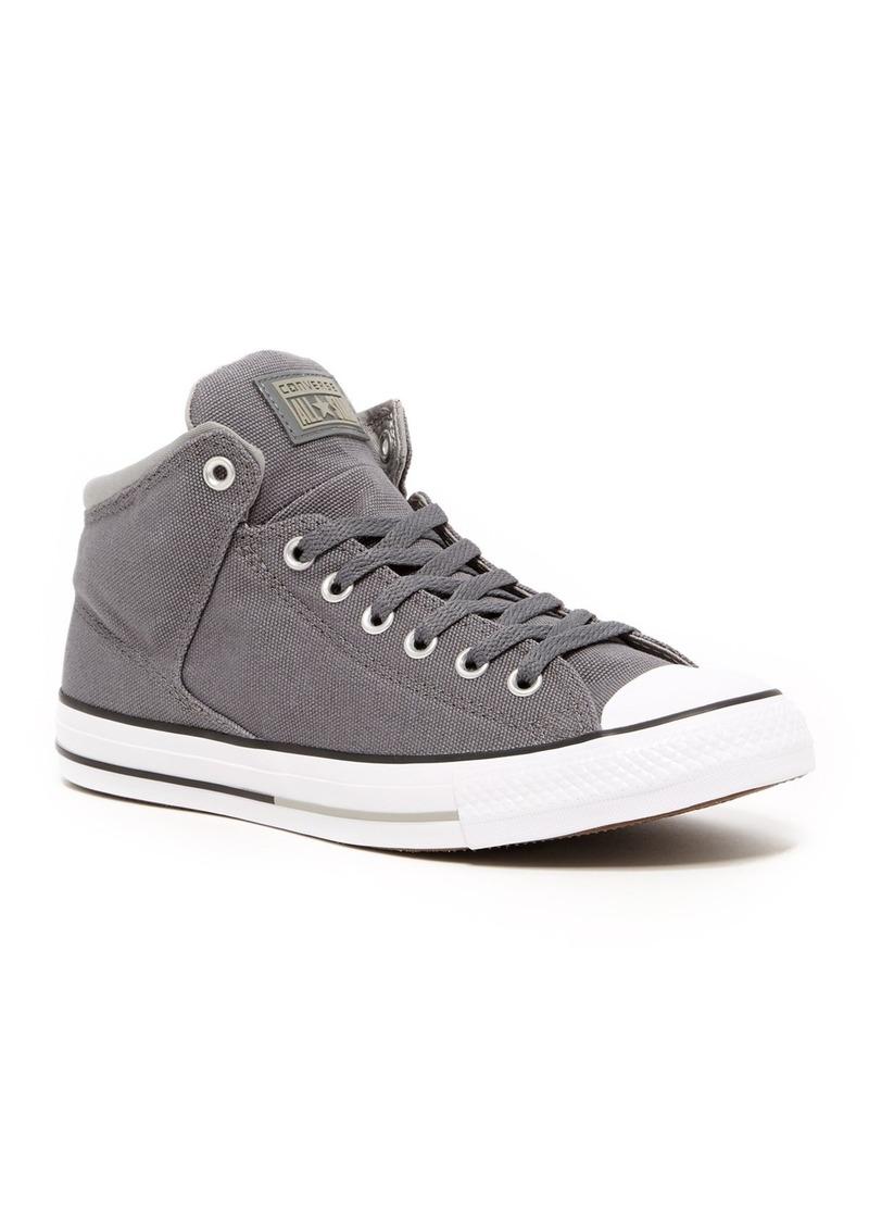 Converse Chuck Taylor All Star Street High Top Sneaker (Unisex)