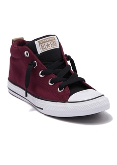 Converse Chuck Taylor All Star Street Mid-High Sneaker (Toddler, Little Kid & Big Kid)