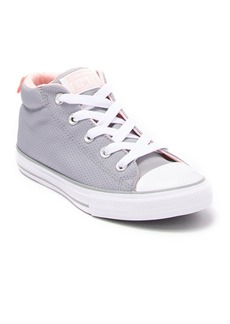 Converse Chuck Taylor All Star Street Mid Sneaker (Baby, Toddler, & Little Kid)