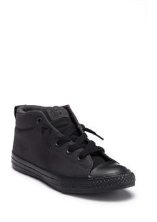 Converse Chuck Taylor All Star Street Mid Sneaker (Toddler, Little Kid & Big Kid)