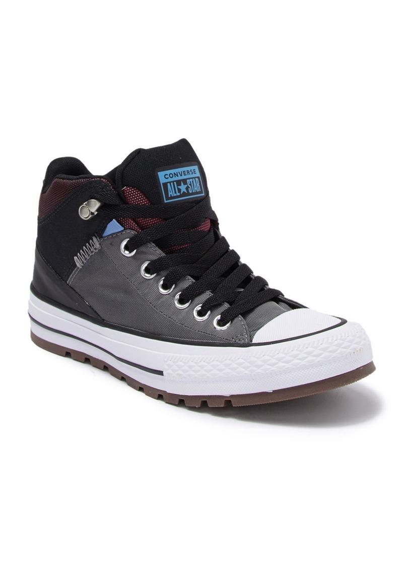 Converse Chuck Taylor All Star Street Mid Sneaker (Unisex)