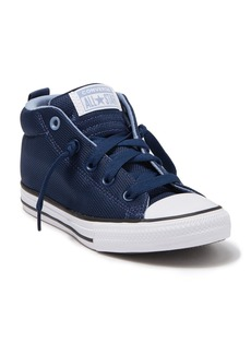 Converse Chuck Taylor All Star Street Mid Top Sneaker (Toddler, Little Kid, & Big Kid)