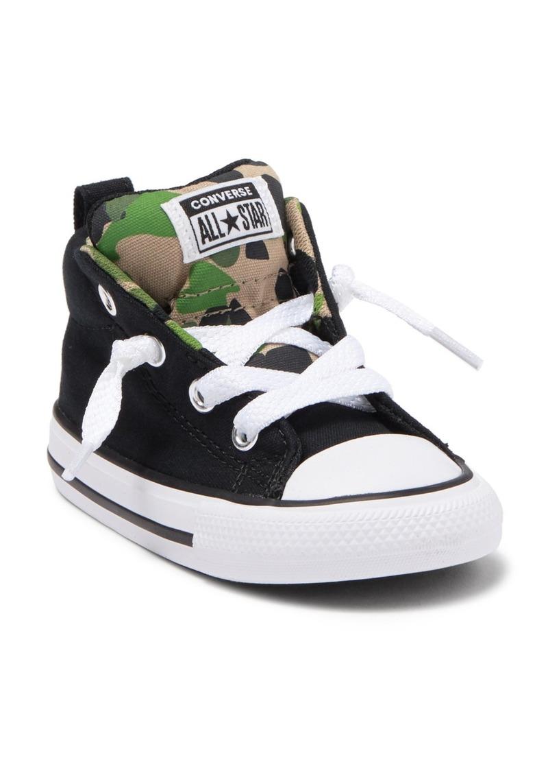 Converse Chuck Taylor All Star Street Sneaker (Toddler)