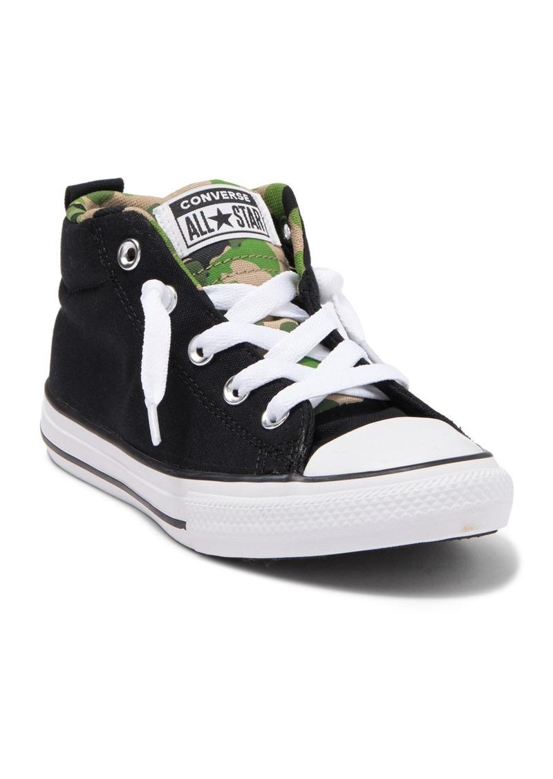 Converse Chuck Taylor All Star Street Sneaker (Toddler, Little Kid, & Big Kid)