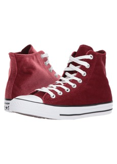 Converse Chuck Taylor® All Star® Velvet Hi