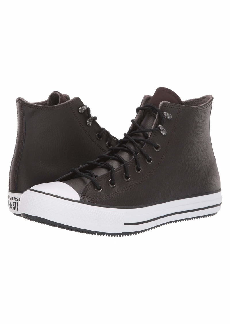 Converse Chuck Taylor All Star Winter Leather Boot - Hi