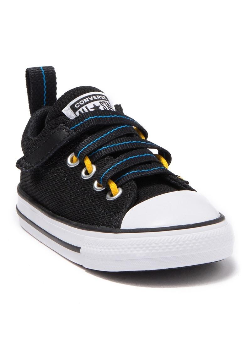 Converse Chuck Taylor All Star Z-Street Sneaker (Toddler)