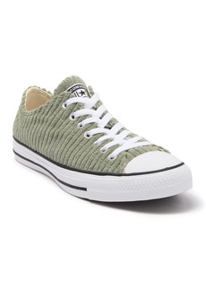 Converse Chuck Taylor All Star(R) Corduroy Sneaker (Unisex)