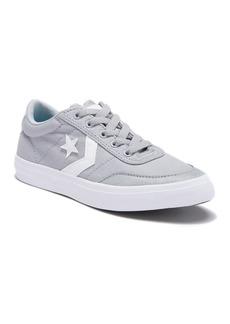 Converse Chuck Taylor Courtland Ox Wolf Grey Sneaker (Little Kid & Big Kid)