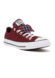 Converse Chuck Taylor Double Tongue Oxford Sneaker (Women)