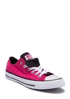 Converse Chuck Taylor All-Star Double Tongue Oxford Sneaker (Women)