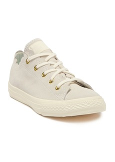 Converse Chuck Taylor Frilly Thrills Sneaker (Toddler & Little Kid)