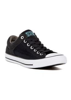 Converse Chuck Taylor High Street Oxford Sneaker (Unisex)